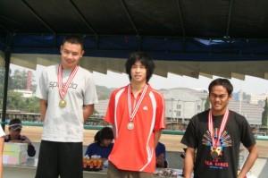 IRAPTSI VI medali