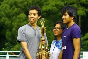 Piala Juara III IRAPTSI VIII